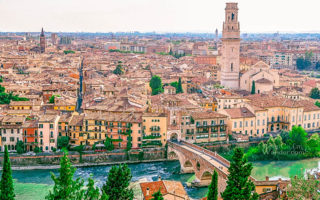 Travel Itinerary: A Day in Verona, Italy (Self-guided Walking Tour).