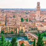 Travel Itinerary: A Day in Verona
