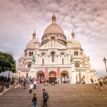 Interesting Facts About Sacre Coeur in Paris