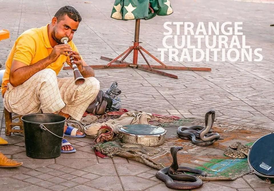 Marrakech Morocco v