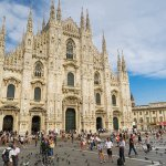 7 Top Attractions / Places to Visit in Milan