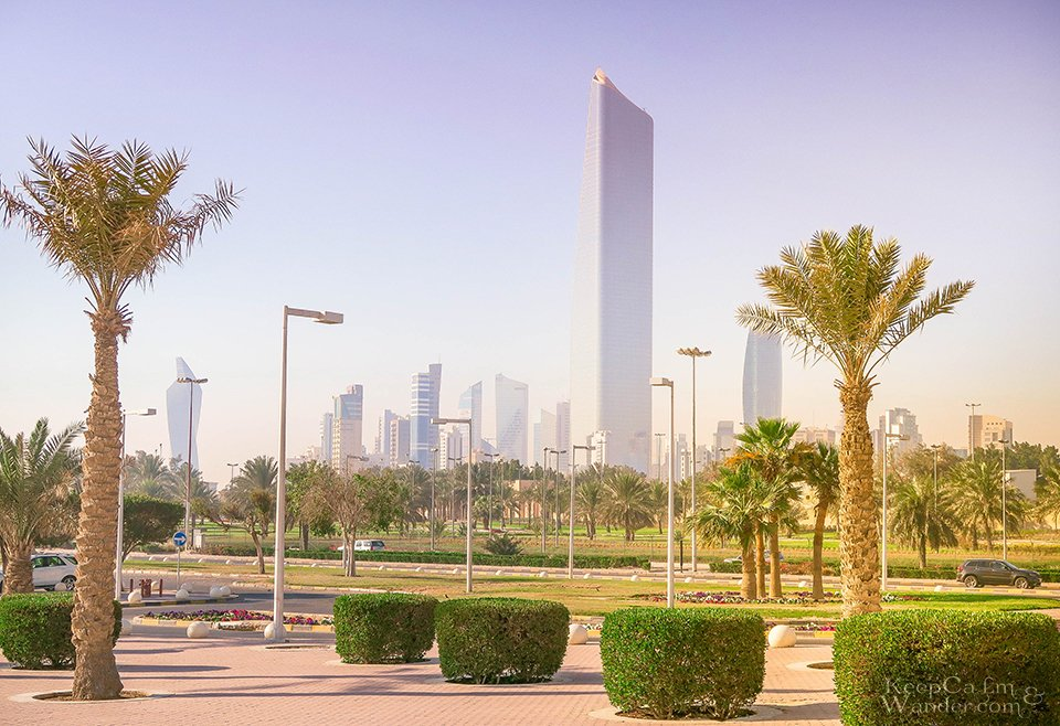8 Things to do in Kuwait