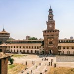 Inside the Sforza Castle – An Oasis of Arts, Culture and History in the Centre of Milan