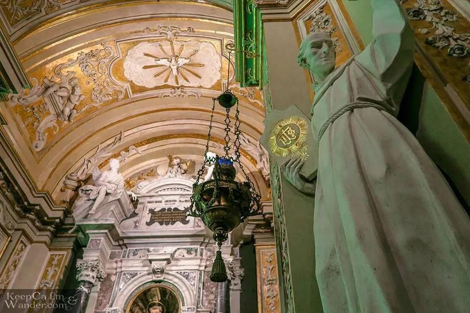 These Splendid Mosaics at Basilica Sant'Apollinare Nuovo Will Take Breath Away (Ravenna, Italy).