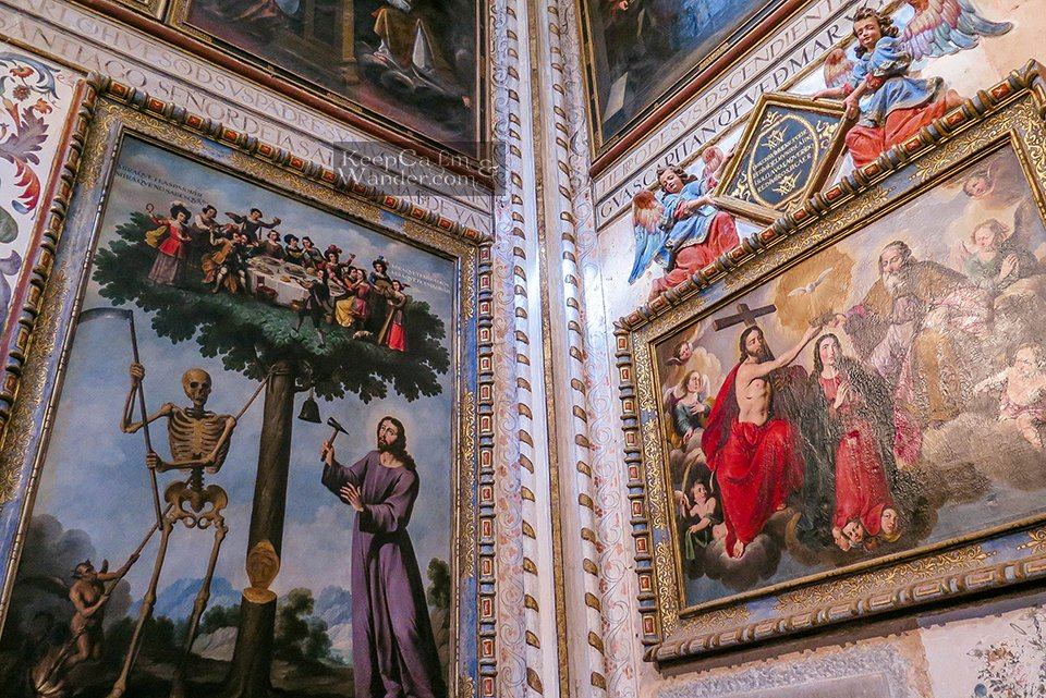 Why You Should Visit Segovia Cathedral (Spain).Why You Should Visit Segovia Cathedral (Spain).