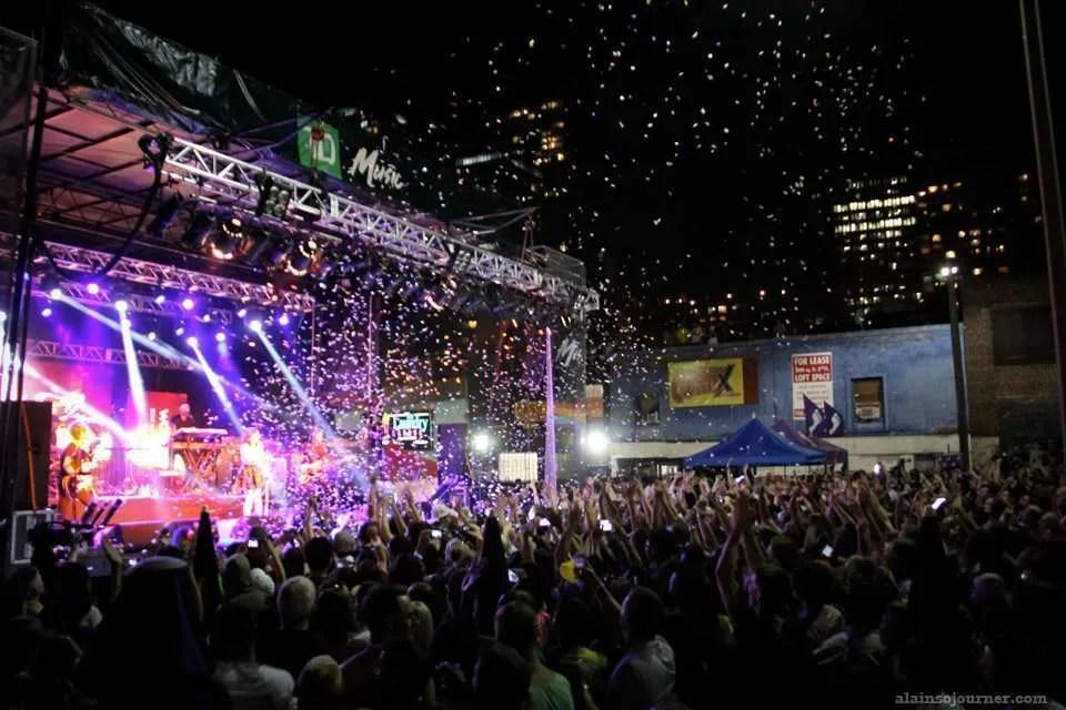Pop Goes Pride with Carly Rae Jepsen World Pride Toronto 2014