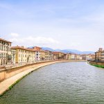 Travel Itinerary: A Day in Pisa