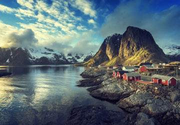 The Best Countries To Visit For Travel Photography