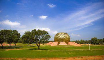 India Pondicherry - City of Vibes