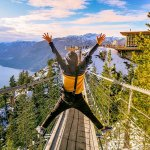 Sea to Sky Gondola Ride – The Views From the Summit Are Breathtakingly Stunning