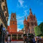 Photos: The San Miguel de Allende Cathedral