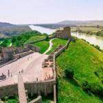Devin Castle – A Castle in Bratislava Destroyed by Napoleon