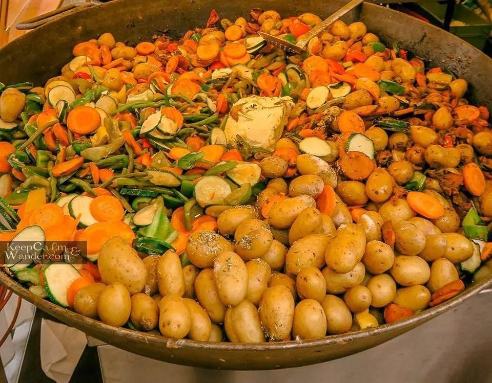 German Food Travel Blog Hostel Hostel
