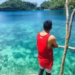 Discovering the Dinagat Islands