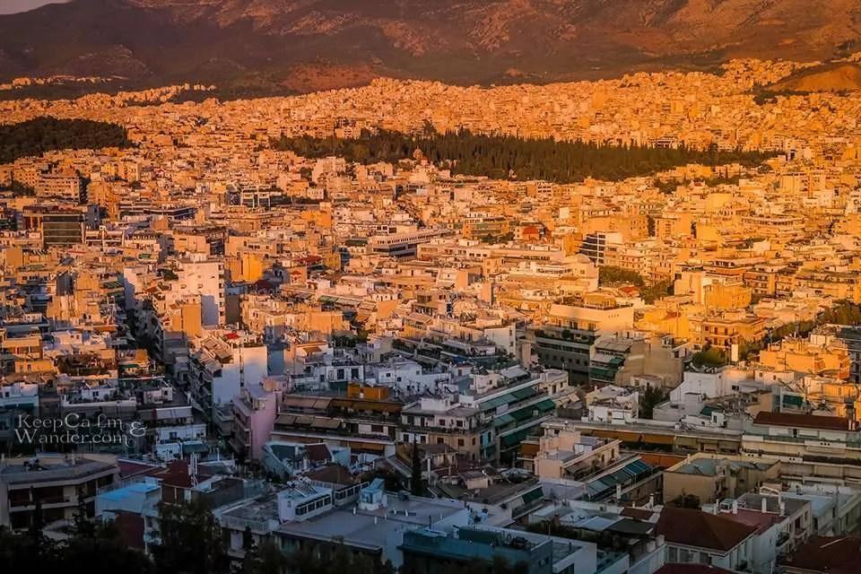 Hotel Athens Hostel Travel