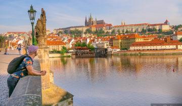Prague Castle Hostel Hotel