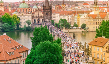 Things to do in Prague Travel