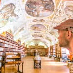 The Klementinum and Strahov Monastery Library – Two Beautiful Libraries in Prague