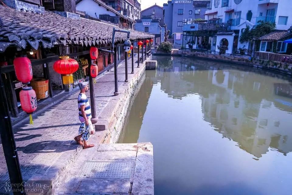 Hotel Xitang Travel Blog China