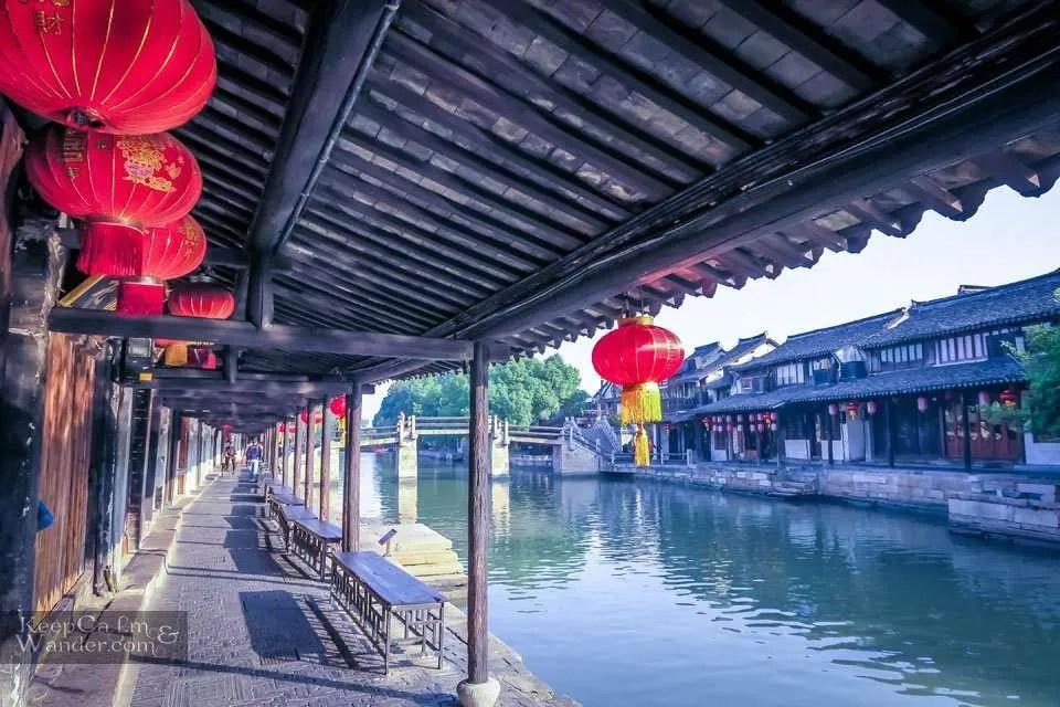 Things to do in Xitang