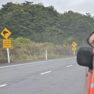 Panneau Kiwi