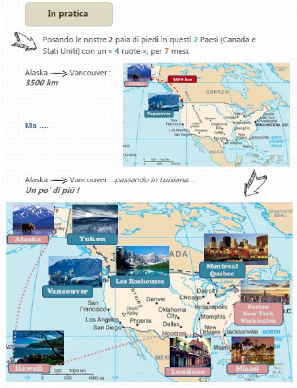 Il nostro Progetto - Road Trip in Nord America - Img 5