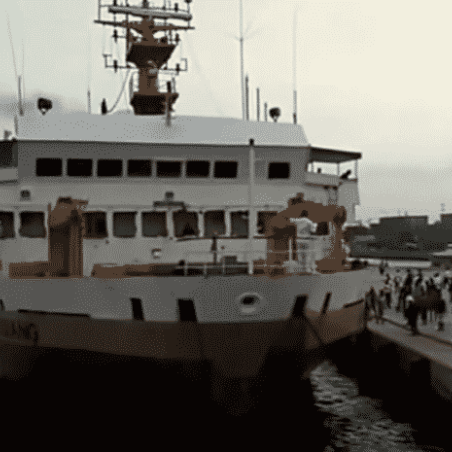 Kapal Sangiang