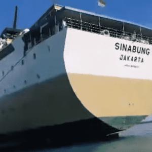 Kapal Sinabung