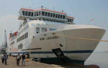 Kapal Legundi