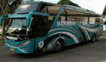 Harga Tiket Bus Handoyo