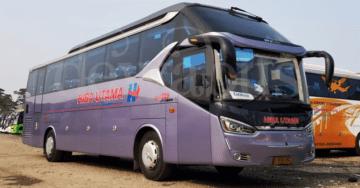 Harga Tiket Bus Hiba Utama
