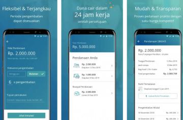 Pinjaman Online DanaBagus