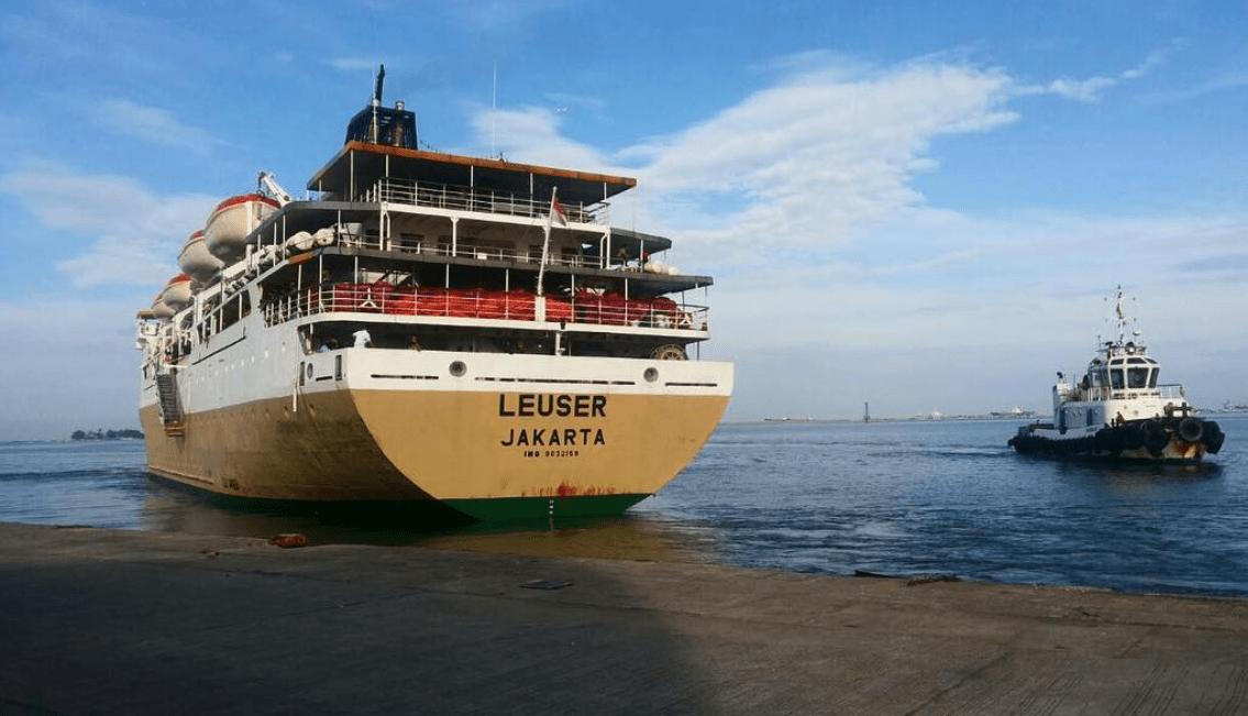 Jadwal Kapal Leuser Terbaru Bulan Januari 2021 Semua Rute