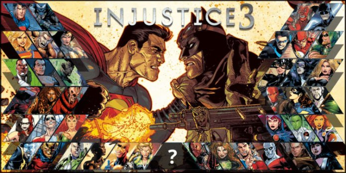 Injustice 3 Release Date Characters Tier Leaked Teaser Brand New Updates Keeper Facts