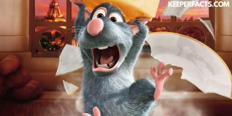 Ratatouille 2: Is the Ratatouille sequel coming in 2021?  Release date |  Cast |  More updates!