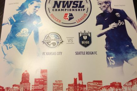 All The NWSL Finals 2013 – 2018
