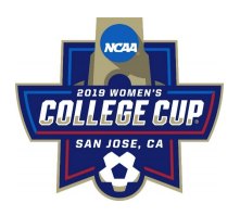 The 2019 NCAA Women's Div1 Final Four