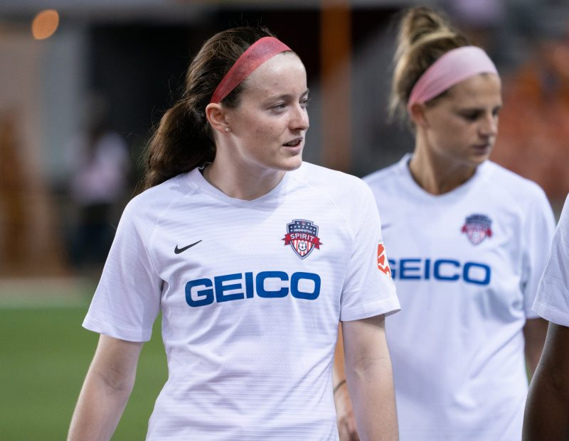 Must-Watch Woso – Links To NWSL Favorites