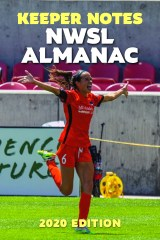 2020 almanac cover