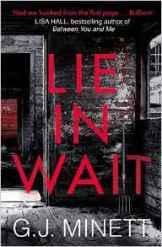 Lie in Wait - G J Minett