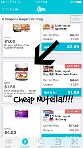 cheapnutella