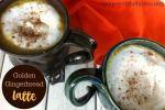 Golden Gingerbread Latte 3