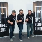 Keepface enters global 500 network