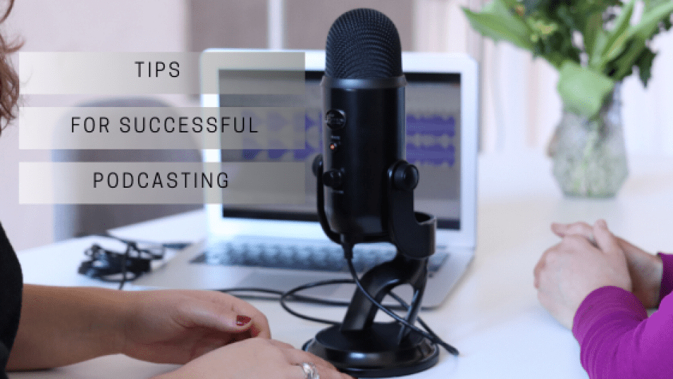 tips-for-podcasting