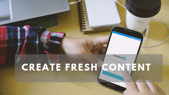 create-fresh-curated-content