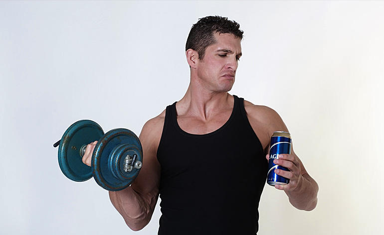 5 Top Physique Hacks for Uni Students! - Keep Fit Kingdom