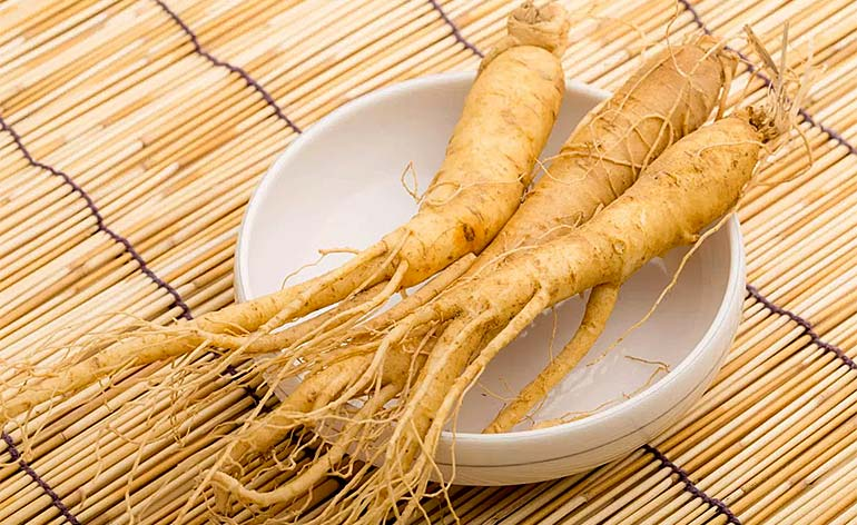 Top 5 Health Benefits of Ginseng! -Keep Fit Kingdom