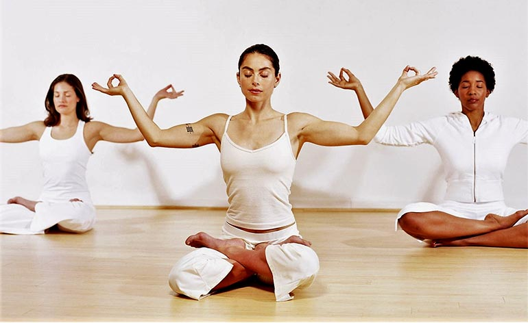 Top 5 Benefits of Kundalini Yoga! -Keep Fit Kingdom
