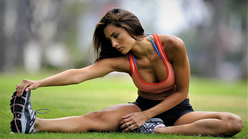 Top 5 Reasons You Should Stretch after a Workout! - Keep Fit Kingdom