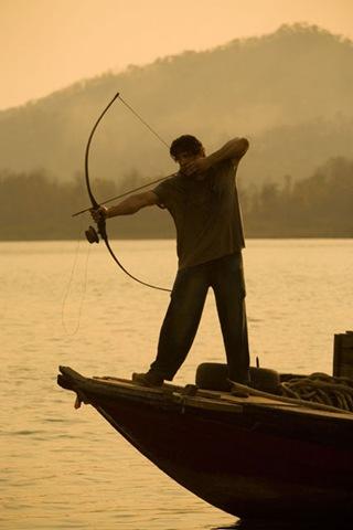rambofishing